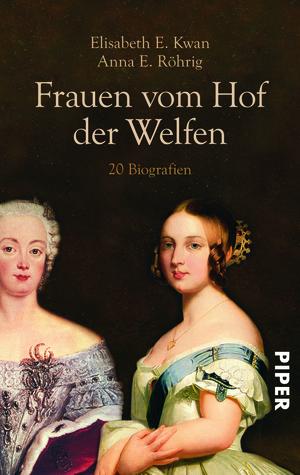 Frauen vom Hof der Welfen: 20 Biografien