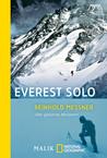 Everest Solo 'Der gläserne Horizont'