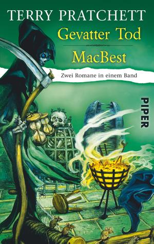 Gevatter Tod • MacBest: Zwei Romane in einem Band