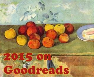 2015 on Goodreads