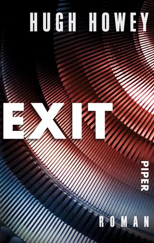 Exit (Silo, #3)
