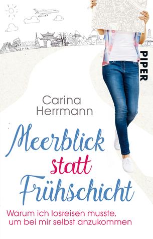 Meerblick statt Frühschicht by Carina  Herrmann