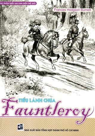Tiểu Lãnh Chúa Fauntleroy