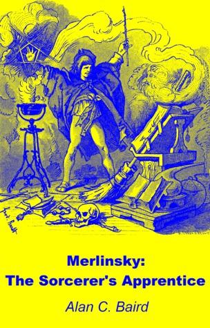 Merlinsky: The Sorcerer's Apprentice