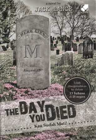 The Day You Died - Kau Sudah Mati!