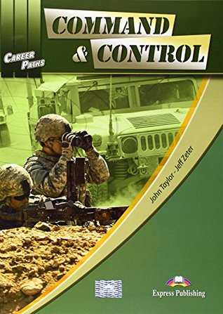 Career Paths - Command & Control: Student's Pack 1