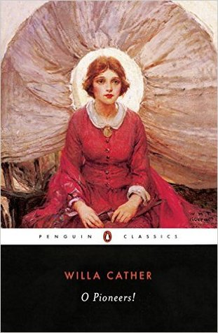 o pioneers by willa cather Alexandra, daughter of a swedish immigrant farmer in nebraska, inherits the family farm and finds love with an old friend.