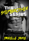 The Stepbrother Series: Linc & Raven (Stepbrother, #1-3)
