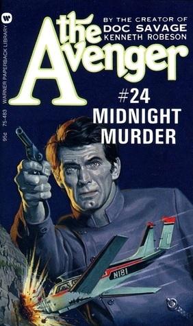 Midnight Murder by Kenneth Robeson