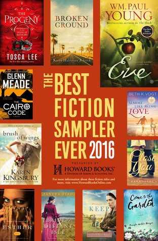 Best Fiction Sampler Ever 2016: Howard Books