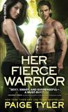 Her Fierce Warrior (X-Ops, #4)