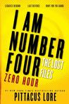 Zero Hour by Pittacus Lore