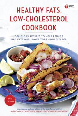 American heart association healthy fats low cholesterol cookbook 25300867 forumfinder Images