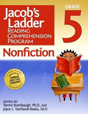 Jacob's Ladder Reading Comprehension Program: Nonfiction: Grade 5