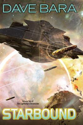 Starbound (Lightship Chronicles #2)