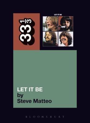 Beatles' Let It Be