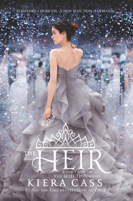 The Heir por Kiera Cass