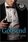 Godsend (The Masters of the Order, #3)