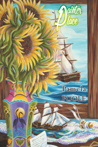 Painter Place by Pamela Poole