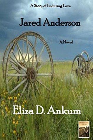 Jared Anderson: (The Ruby And Jared Saga Book 2)