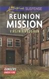 Reunion Mission (Rangers Under Fire #2)