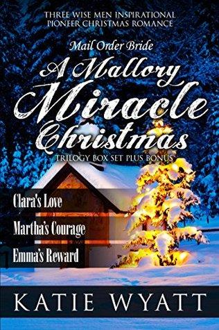 Mallory's Miracle Christmas Box Set