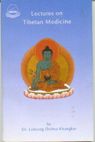 Lectures on Tibetan Medicine: The Ambrosia of Heart Tantra