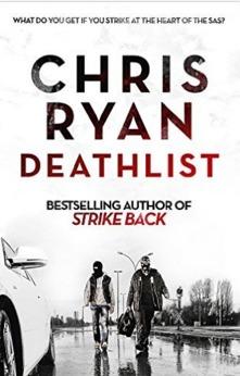 Deathlist (Strike Back, #2)