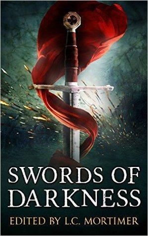 Swords of Darkness by L.C. Mortimer