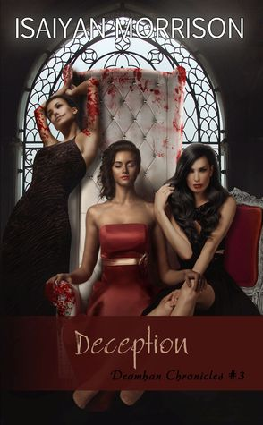 Deception (Deamhan Chronicles #3)