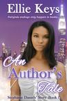 An Author's Tale (Stephanie Daniels #1)