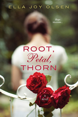 cover Root Petal Thorn