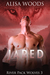 Jared (River Pack Wolves, #3)