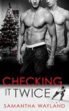 Checking It Twice (Crashing, #2)