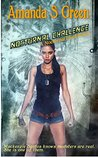 Nocturnal Challenge (Nocturnal Lives Book 4)
