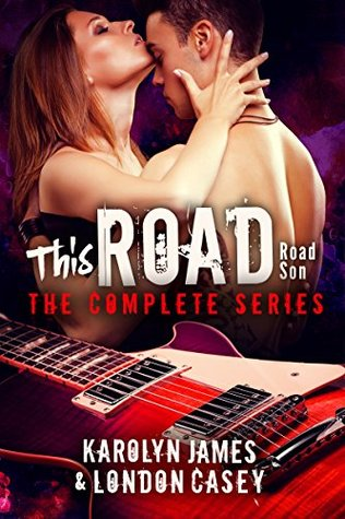 THIS ROAD: Road Son Complete Series (Road Son, #1-3)