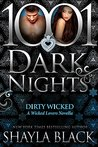 Dirty Wicked (Wicked Lovers #11.5; 1001 Dark Nights #49)