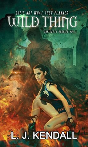 Wild Thing (The Leeth Dossier, #1)