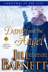Daniel and the Angel (Christmas in the City, #1)