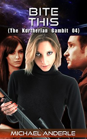Bite This (The Kurtherian Gambit, #4)