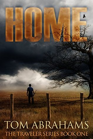 Home (The Traveler, #1)