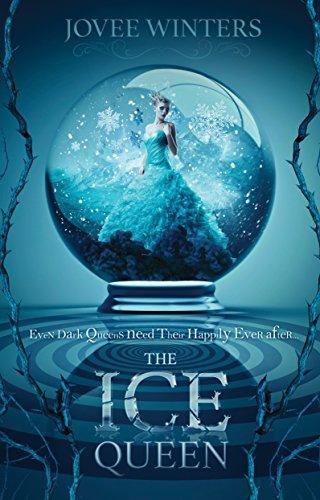The Ice Queen (The Dark Queens, #3)