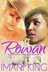 Rowan (The Corbett Billionaire Brothers #1)