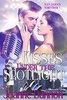 Kisses Under the Spotlight (Alex Jackson, #1)