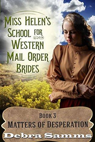 Western Mail Order Brides 3 Book Series