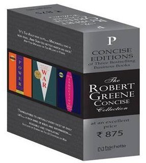 The Robert Greene Concise Collection