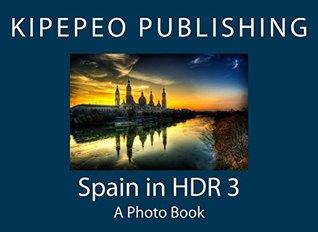 Spain in HDR 3