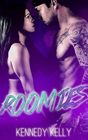 Roomies (Roomies #1)
