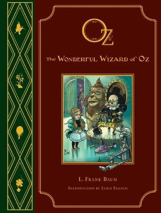 L. Frank Baum's OZ: The Wonderful World of Oz