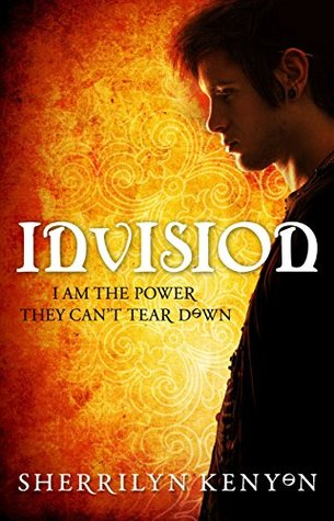 Invision Chronicles Of Nick 7 By Sherrilyn Kenyon